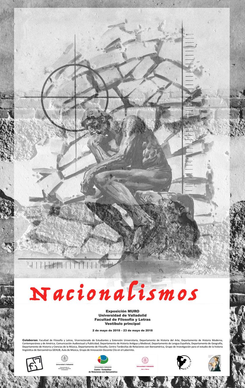 MURO. NACIONALISMOS