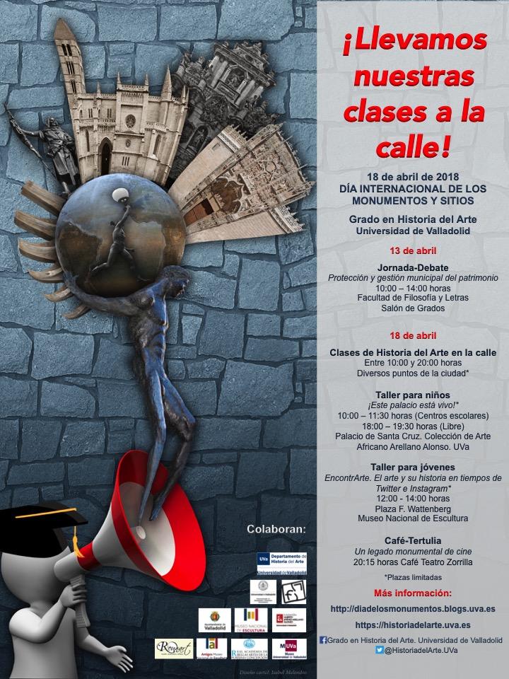 Día internacional de los monumentos y sitios