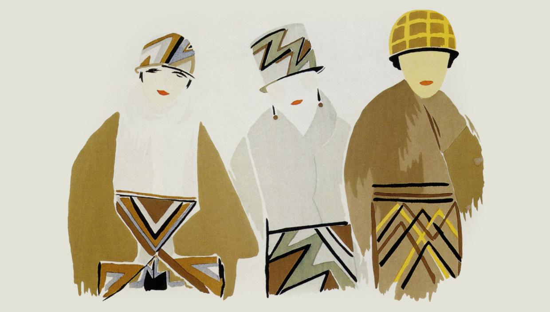"""Presentación del libro """"Moda y Creatividad. La conquista del estilo en la era moderna, 1789-1929"""", de Lourdes Cerrillo."""